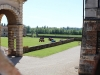Villa Fracanzan Piovene, trattori storici