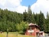 Casa Cantoniera sulla Strada del Mte Grappa e del Passo Rolle
