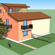 Il terzo Piano Casa del Veneto